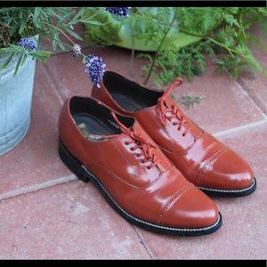 Oxford Baldwin Shoes